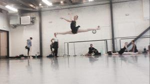 Reagan Kilpatrick Colorado Ballet